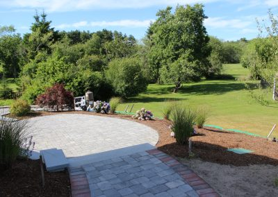 walkway-patio-plantings