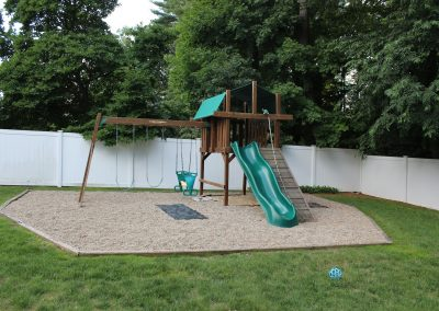 Swing Set Areas